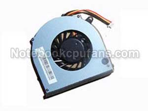 Replacement for Lenovo Ideapad Z565 fan