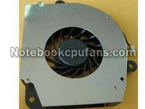 Replacement for Lenovo Dfb601205m20t fan