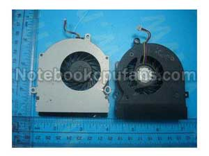 Replacement for Toshiba Satellite L305 fan