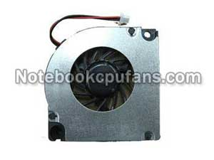 Replacement for Toshiba Portege S100 fan