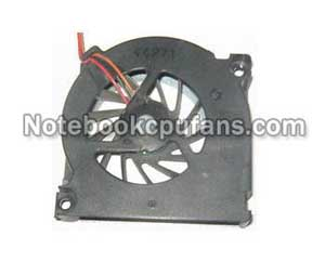 Replacement for Toshiba Gdm610000085 fan