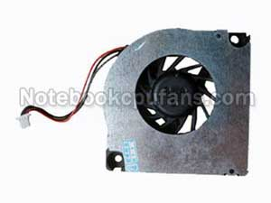 Replacement for Toshiba Qosmio G10-124 fan