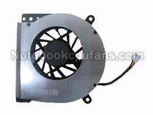 Replacement for Toshiba Atzyh000100 fan