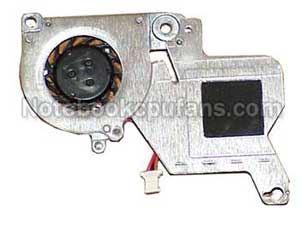 Replacement for Toshiba Gdm610000135 fan