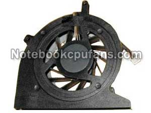 Replacement for Toshiba Portege M800-10v fan