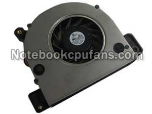 Replacement for Toshiba Atzhg000100 fan
