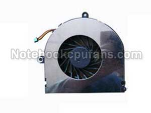 Replacement for Toshiba Ksb0705ha fan