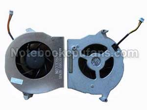 Replacement for Toshiba Satellite 1900-704 fan