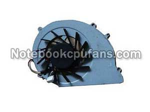 Replacement for Toshiba Ad7005hx-qbb fan