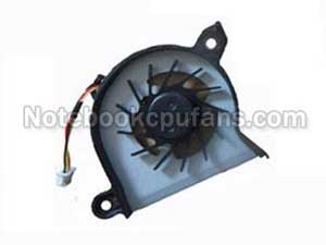 Replacement for Toshiba Nb305 fan