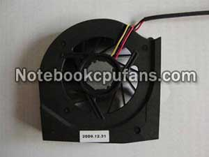 Replacement for Sony Udqflzh09das fan