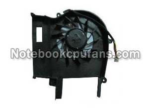 Replacement for Sony Udqf2jr02cqu fan