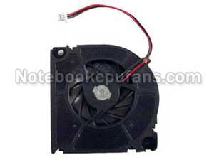 Replacement for Sony Vaio Vgn-bx670p44 fan