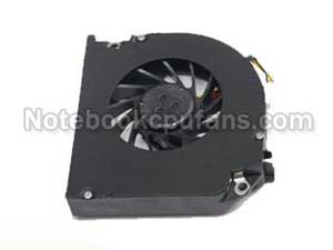 Replacement for Dell Dfb551305mc0t fan