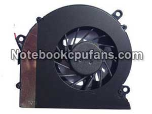 Replacement for Hp 535442-001 fan
