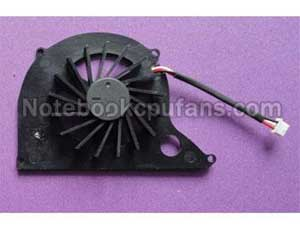 Replacement for Acer Aspire 1357 fan