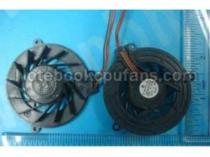 Replacement for Acer Udqfwzh08cqu fan