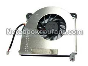 Replacement for Acer Aspire 3105 fan