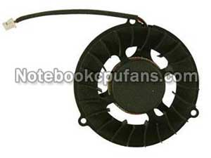 Replacement for Dell Inspiron 2600 fan