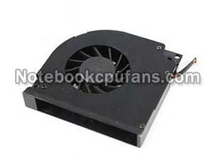 Replacement for Dell Ab7405hx-hb3 fan