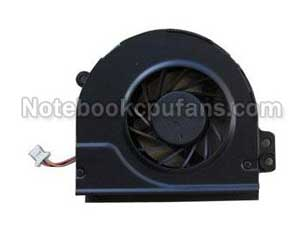 Replacement for Dell Inspiron 14r (4010-d480) fan