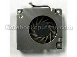Replacement for Dell Dc28a001110 fan