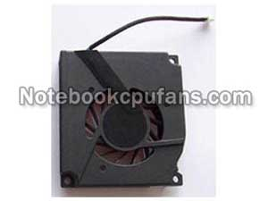 Replacement for Dell 06u568 fan