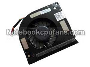 Replacement for Dell Latitude E5400 fan