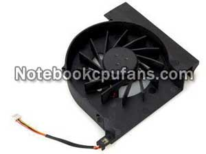 Replacement for Hp 582139-001 fan