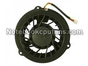 Replacement for Hp 384622-001 fan