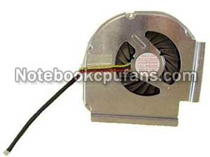Replacement for Lenovo Thinkpad T61p 8898 fan