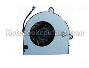 Replacement for Gateway Nv55c35u fan
