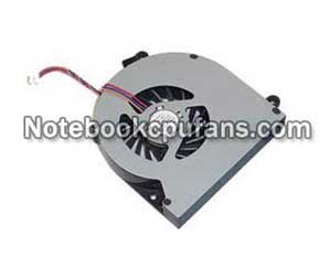 Replacement for Toshiba Qosmio G30-212 fan