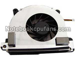Replacement for Toshiba Et00a000100 fan