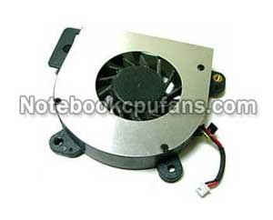 Replacement for Toshiba Udqfrph33ccm fan