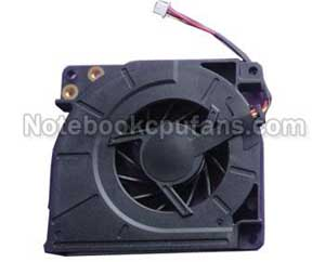 Replacement for Toshiba Bfb0605ha fan