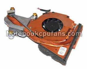 Replacement for Lenovo Thinkpad R51 fan