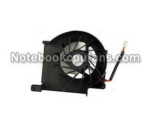 Replacement for Lenovo Thinkpad R60e 9447 fan