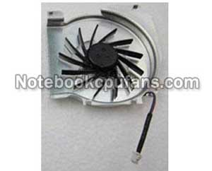 Replacement for Lenovo Thinkpad T40p 2379 fan