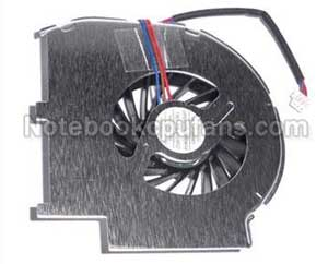 Replacement for Lenovo Thinkpad T60p 1954 fan