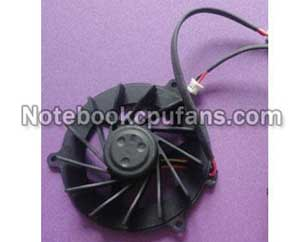 Replacement for Sony Dqf2ph23cf0 fan