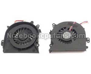 Replacement for Sony Vaio Vpc-eb2c5e fan