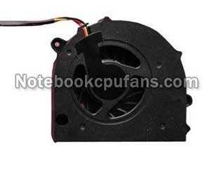 Replacement for Acer Aspire 5517 fan