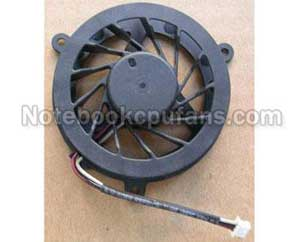 Replacement for Hp Mcf-811am05 fan