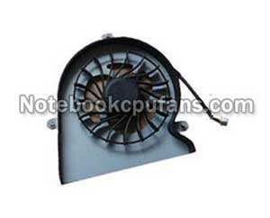 Replacement for Lenovo Ideapad Y560p fan
