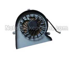 Replacement for Lenovo Ideapad Y460a fan
