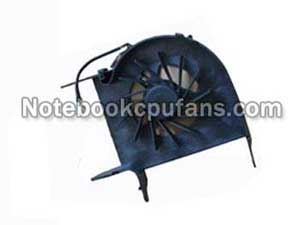 Replacement for Hp 532617-001 fan