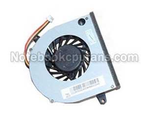 Replacement for Lenovo Ideapad G460 fan
