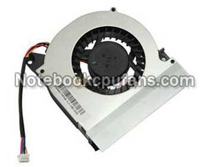 Replacement for Lenovo Ideapad Y510m fan