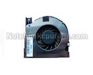 Replacement for Asus X50m fan